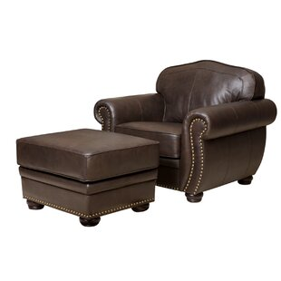 Morgenstern Armchair by Darby Home Co