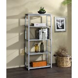 Oglesby 54 H x 24 W Etagere Bookcase by 17 Stories