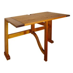 Terrace Mates Wood Dining Table by Blue S..