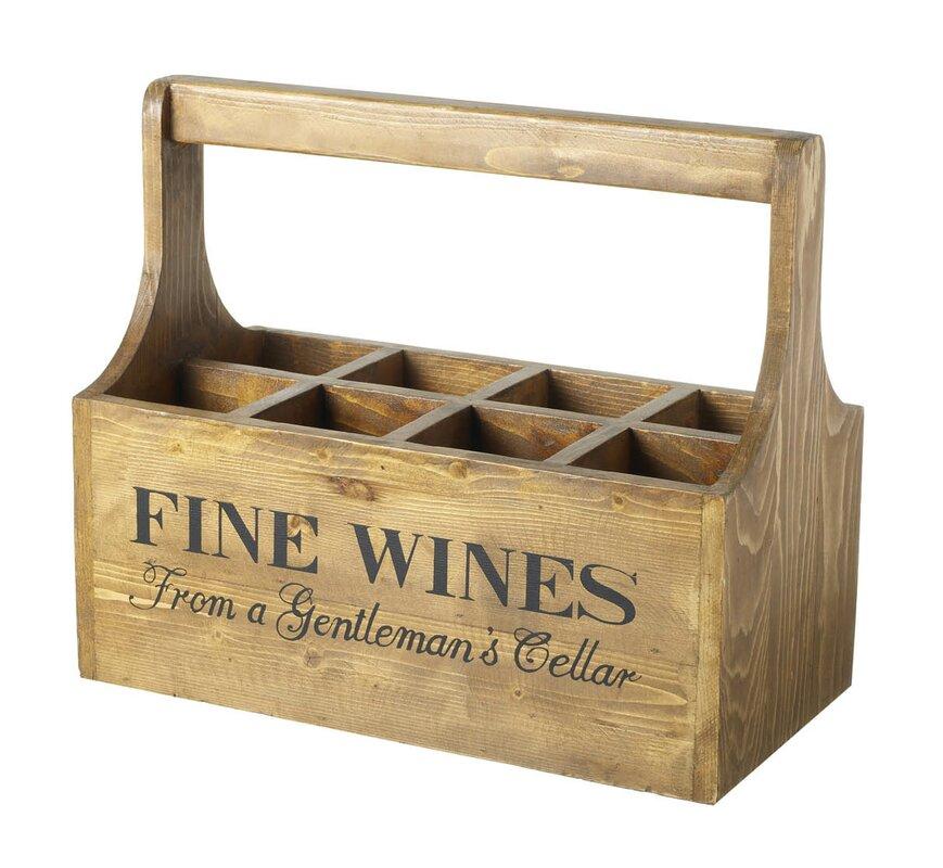 Parlane Weinkiste FINE WINES