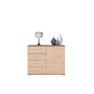 Yahir Highboard By Ebern Designs