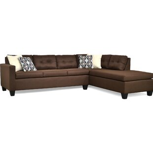 Read Reviews Mackay Sectional by Red Barrel Studio Reviews (2019) & Buyer's Guide