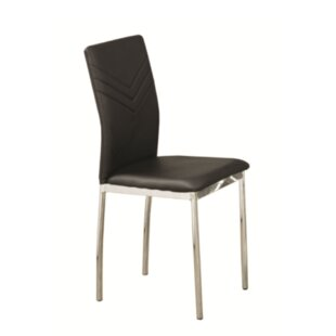 Camara Upholstered Dining Chair (Set of 4)