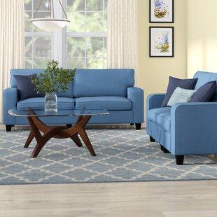 blue living room sets Blue Living Room Accessories | Wayfair blue living room sets