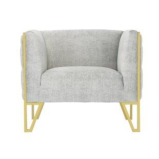Lebel Armchair by Everly Quinn