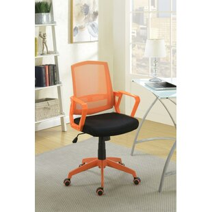 Chatham Square Task Chair by Ebern Designs Sale