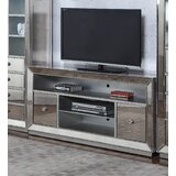Robles Solid Wood TV Stand for TVs up to 70 by Rosdorf Park