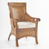 Stotler Arm Chair by Bay Isle Home