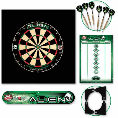 Alien Wall Protector Kit Dart World