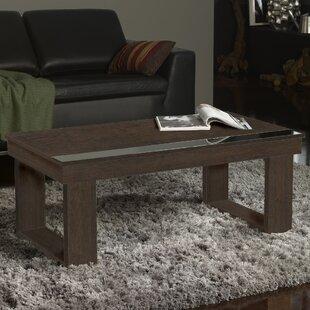 Miramar Coffee Table By Ebern Designs