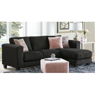 Ebern Designs Pender Sectional