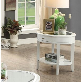 Kimberlin End Table
