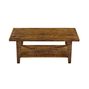Millwood Pines Essex Coffee Table