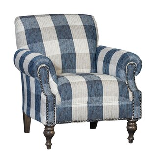 Crutchfield Armchair by Darby Home Co Fresh