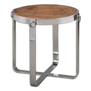 Brayden Studio Shankle End Table