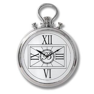 Large Wall Clocks Pocket Watch Wayfair Co Uk