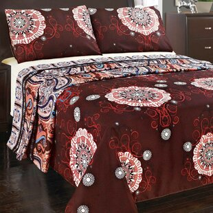 Tache Home Fashion Palace Sheet Set