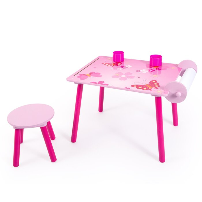 Pleasing Eckhardt Bar Childrens Table Set Pdpeps Interior Chair Design Pdpepsorg