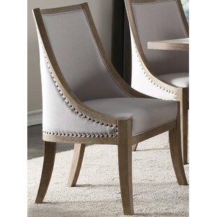 Bodie Upholstered Dining Chair