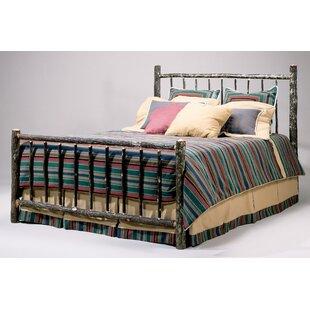 Flat Rock Furniture Berea Panel Bed