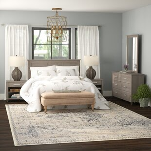 Laurel Foundry Modern Farmhouse Bedroom | Wayfair