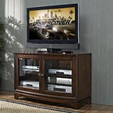Madison TV Stand for TVs up to 55 by Fairfax Home Collections