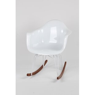 Modern Chairs USA Diamond Rocking Chair