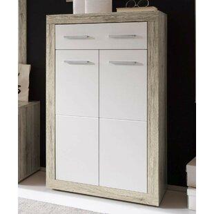 Jamarion Shoe Storage Cabinet By 17 Stories
