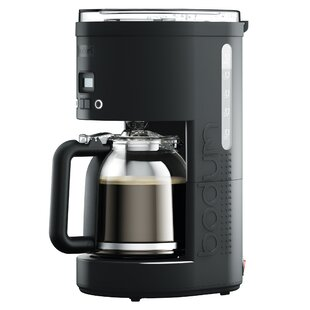 12-Cup Bistro Coffee Maker