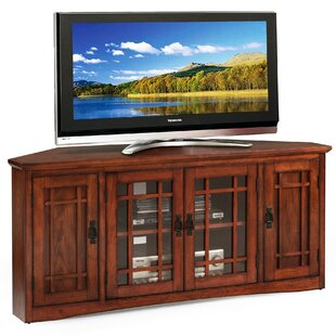 Magdalena Corner TV Stand For TVs Up To 60