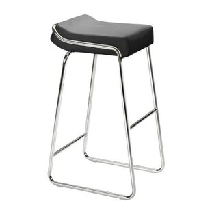 Sanora 32 Bar Stool (Set Of 2) by Orren Ellis Spacial Price