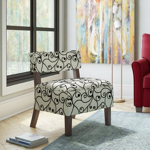 Andover Mills Margaux Slipper Chair