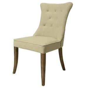 Kamioka Side Chair by Impacterra