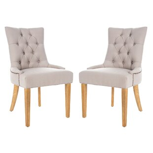 Reynesford Side Chair (Set of 2)