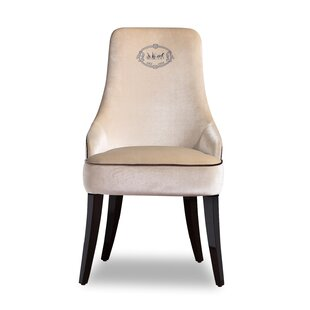 Juna Side Chair by Willa Arlo Interiors Fresh