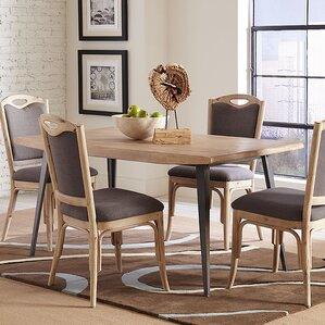 Busselton Dining Table by Gracie Oaks