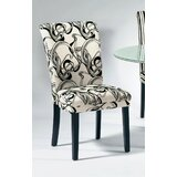 Brightlands Parson Upholstered Dining Chair (Set of 2) by Ebern Designs