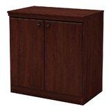Annielee 2 Door Accent Cabinet by Red Barrel Studio®