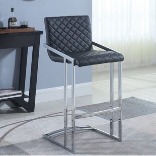 Lachance Bar Stool Orren Ellis