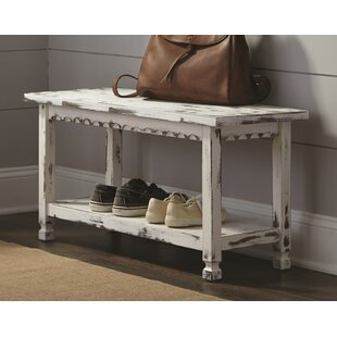 Laurel Foundry Modern Farmhouse Mangum Bench