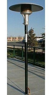 Natural Gas Patio Heaters Youll Love Wayfair