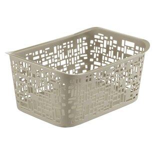 Urban Plastic Basket (Set Of 5) By Rotho