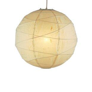 Daughtry 1 Light Pendant