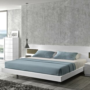 Brackenridge Platform Bed