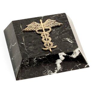 Bey-Berk Medical Paper Weight