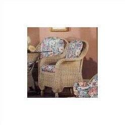 4700 Sanibel Arm Chair by South Sea Rattan