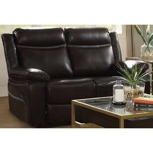 Henslee Reclining Loveseat by ..