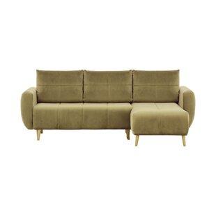Hollaway Corner Sofa By 17 Stories