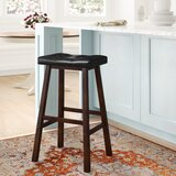 Espinosa Bar & Counter Stool by Red Barrel Studio®