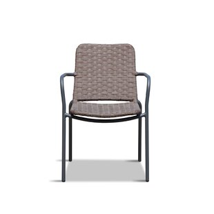 Ironwood Dining Arm Chair
